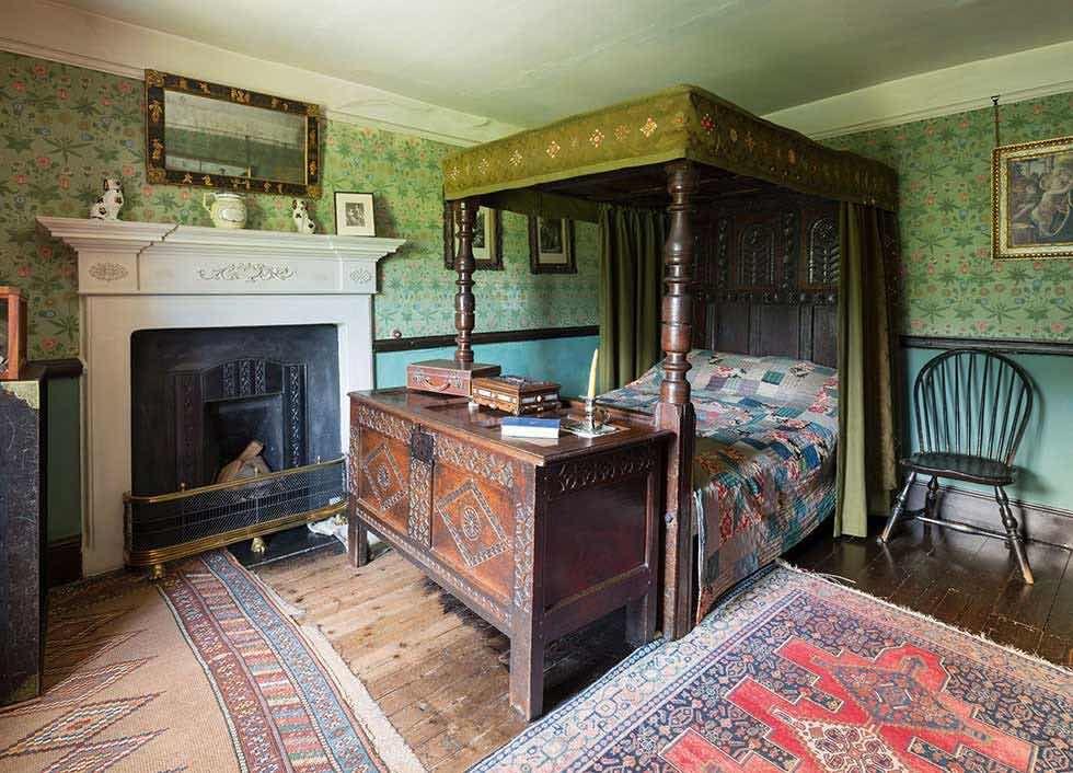Beatrix Potter S Hill Top Historic House Tour Period Living