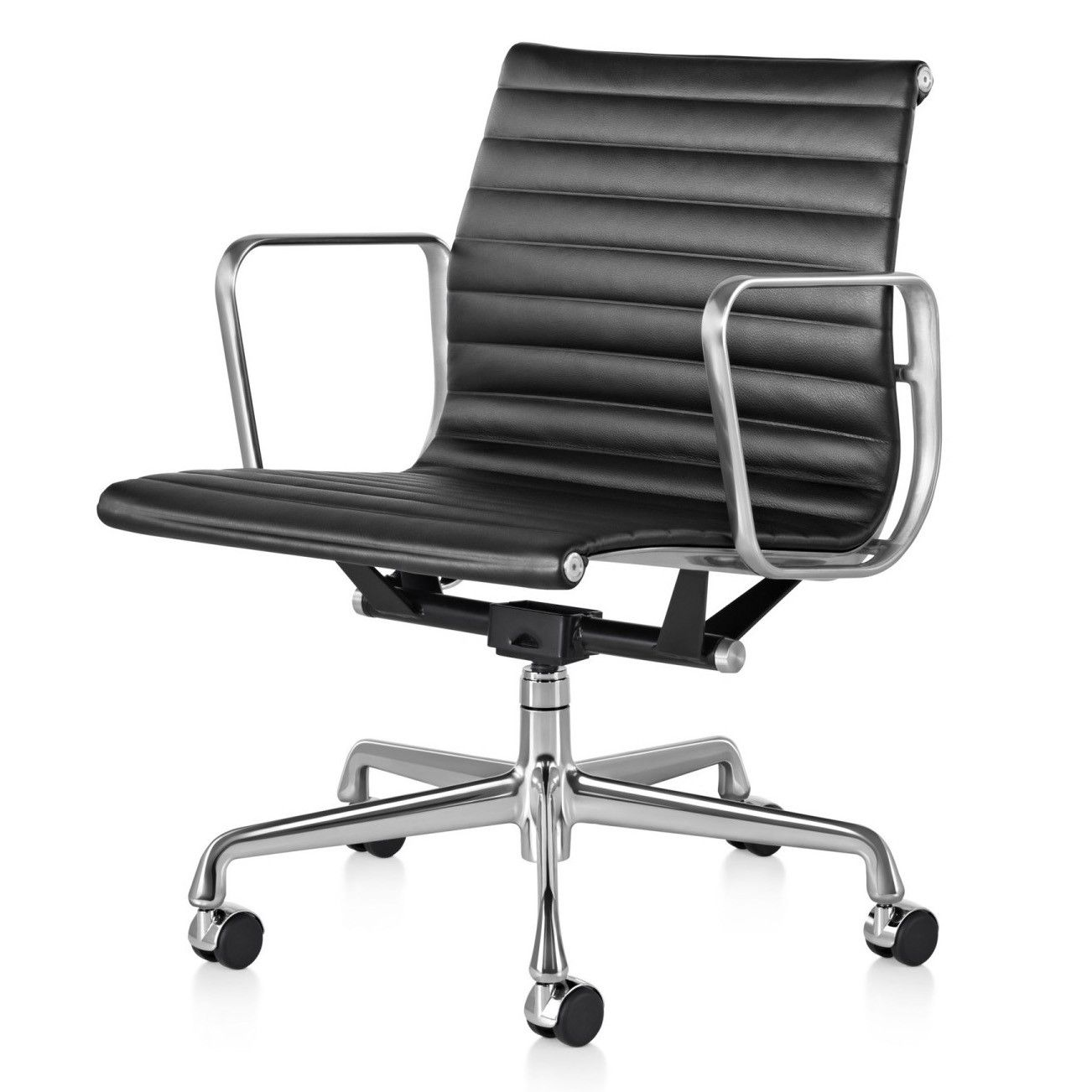 herman miller eames aluminum group management chair seating herman miller shop schreibtischsthlebrosthleeames - Herman Miller Schreibtischsthle