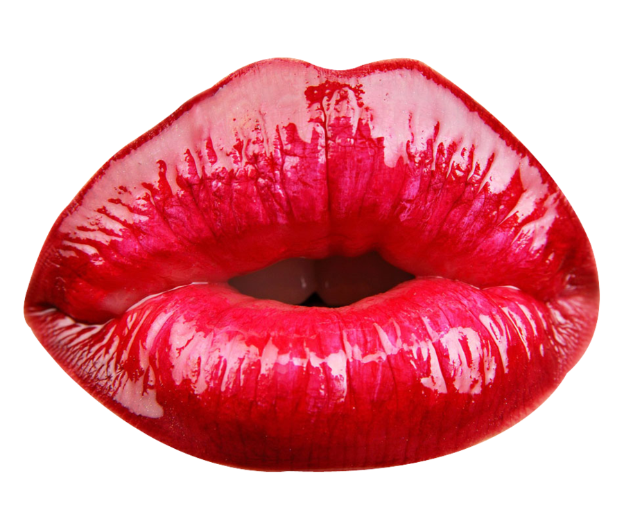 Download Red Lips Png Image For Free
