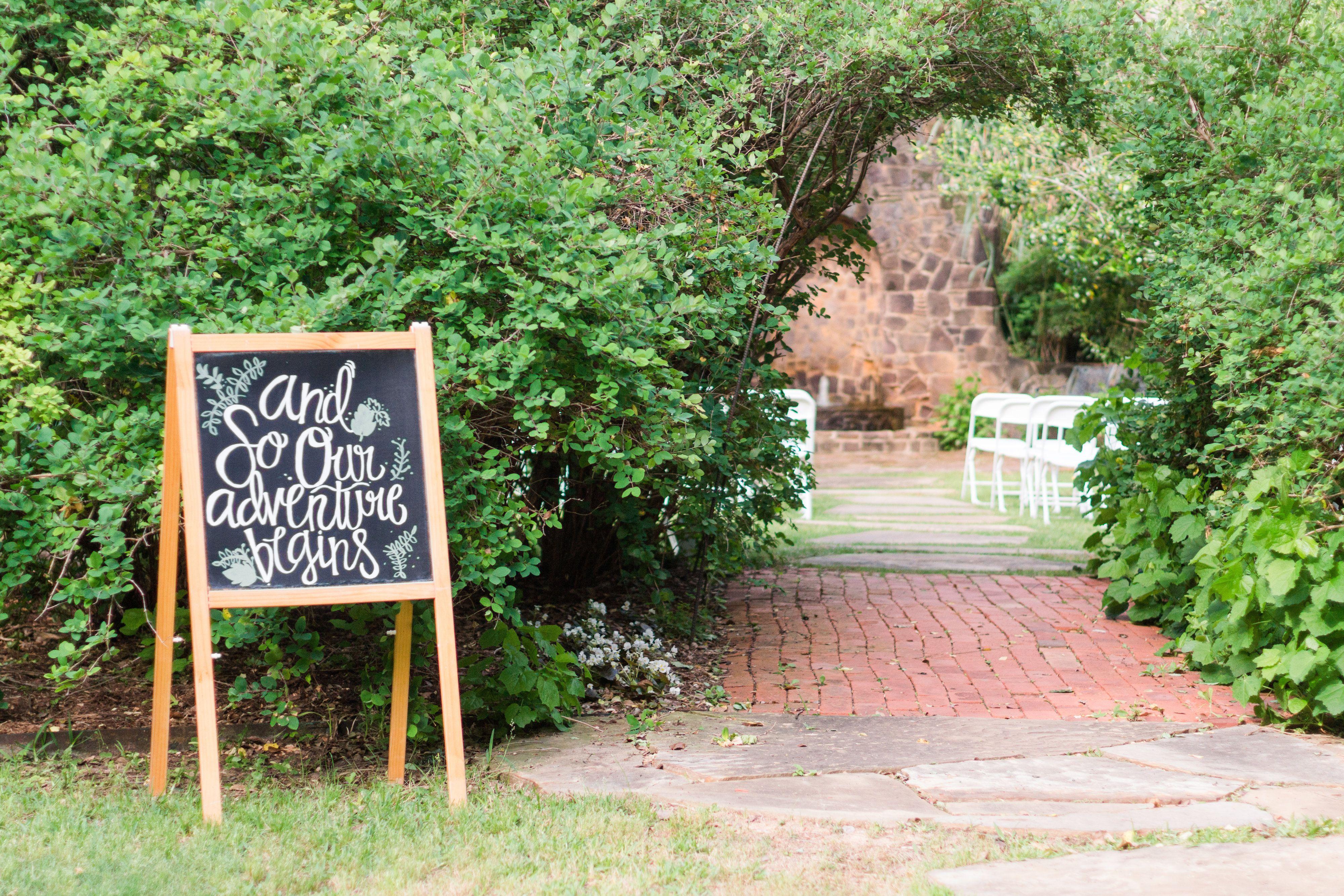 Cindy Medick Photography at Weston Gardens Wedding