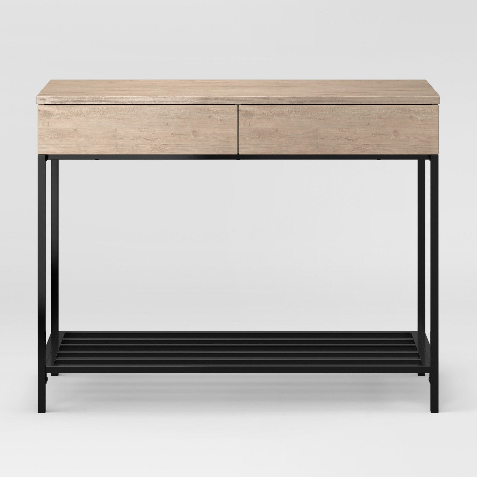 Project 62 Loring Console Table | Accent pieces, Console tables and ...