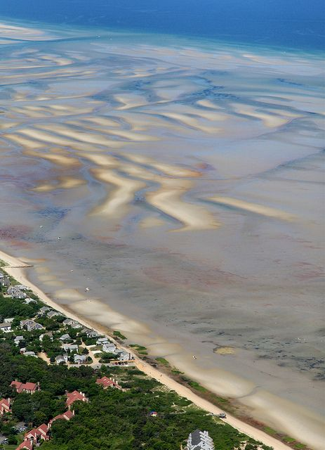 Cape Cod Bay Water
