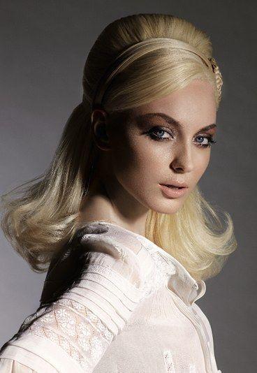 les plus belles coiffures bohemes de pinterest Coiffure