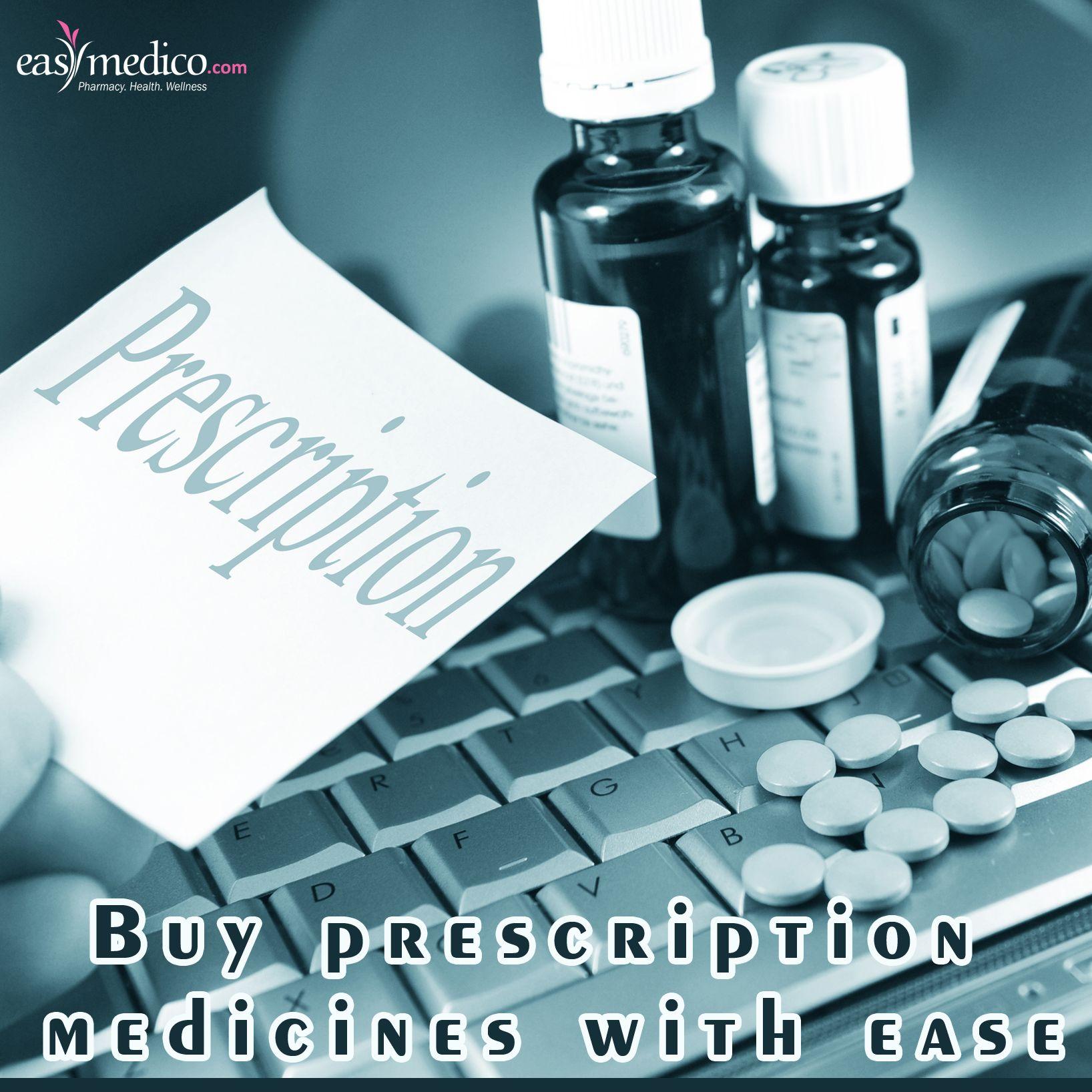 Get refill of your regular medicines at your door step