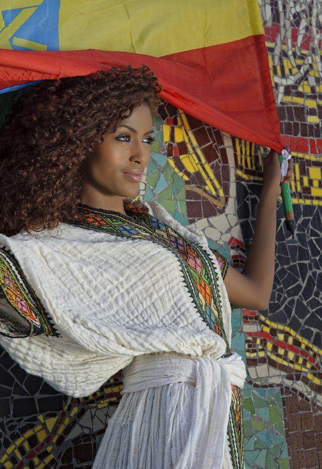 My Brain.On.Wax | Ethiopian dress, Fashion, Ethiopian women