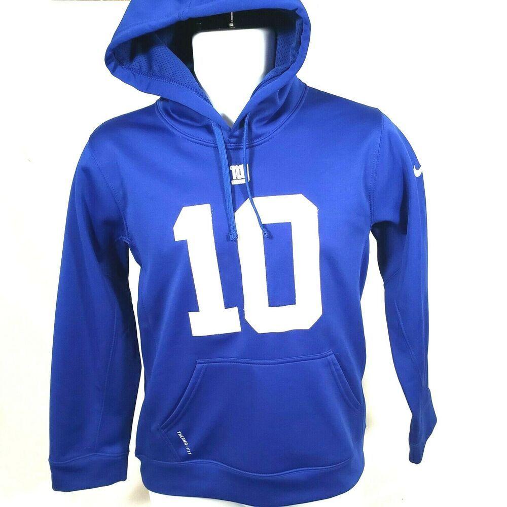 save off 72398 be435 Nike Peyton Manning Colts 10 Indianapolis L Large Long ...