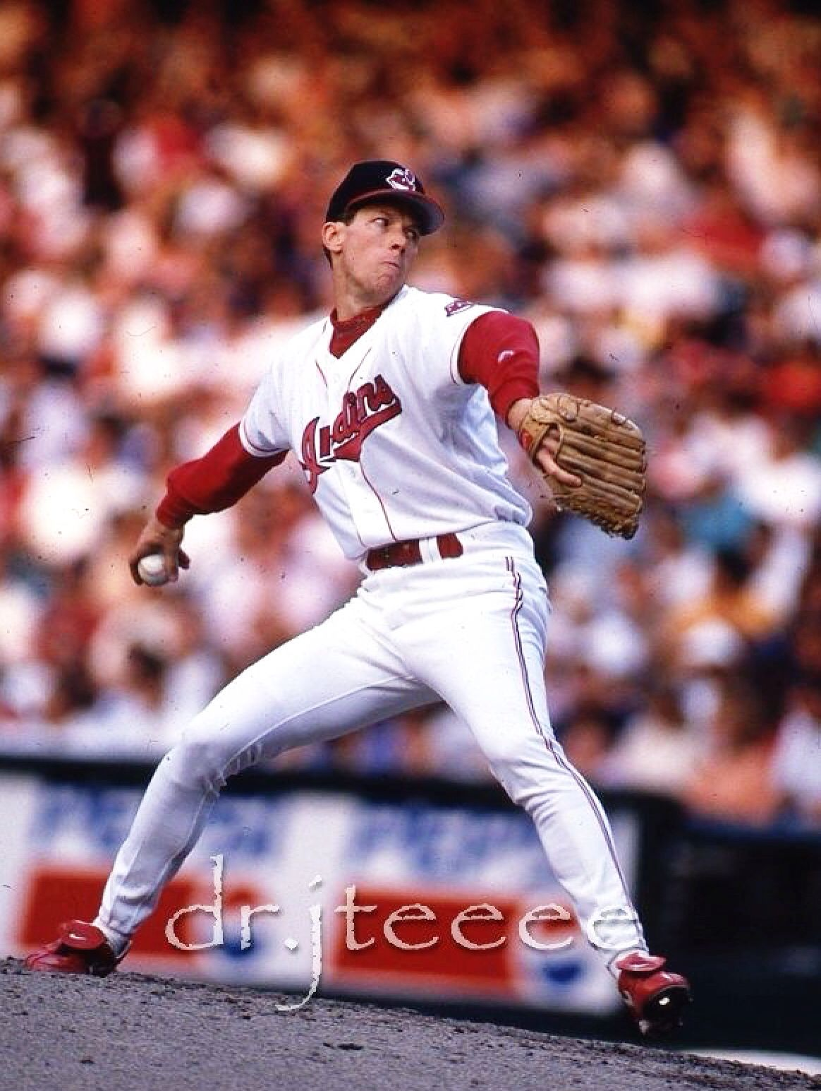 Orel Hershiser Cleveland Indians Cleveland Indians Baseball Indians Baseball Sports Celebrities
