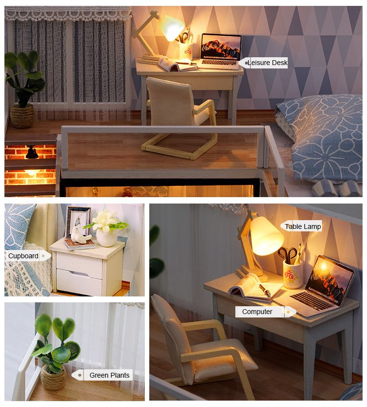 Modern Different Types Of Doll Houses For Sale Home Decoration - Different Types Of Interior Design