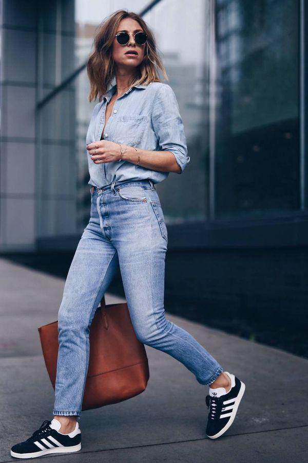 pinterest : kristinmillardd | Looks adidas, Looks vintage