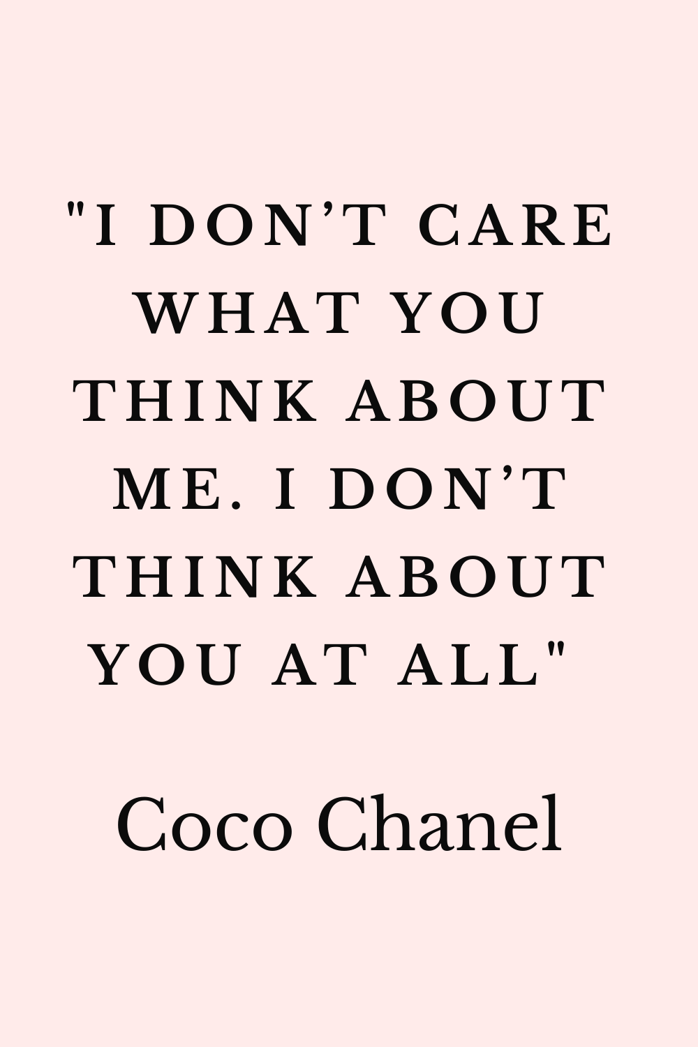 60 Coco Chanel quotes on Fashion, Beauty, and life.