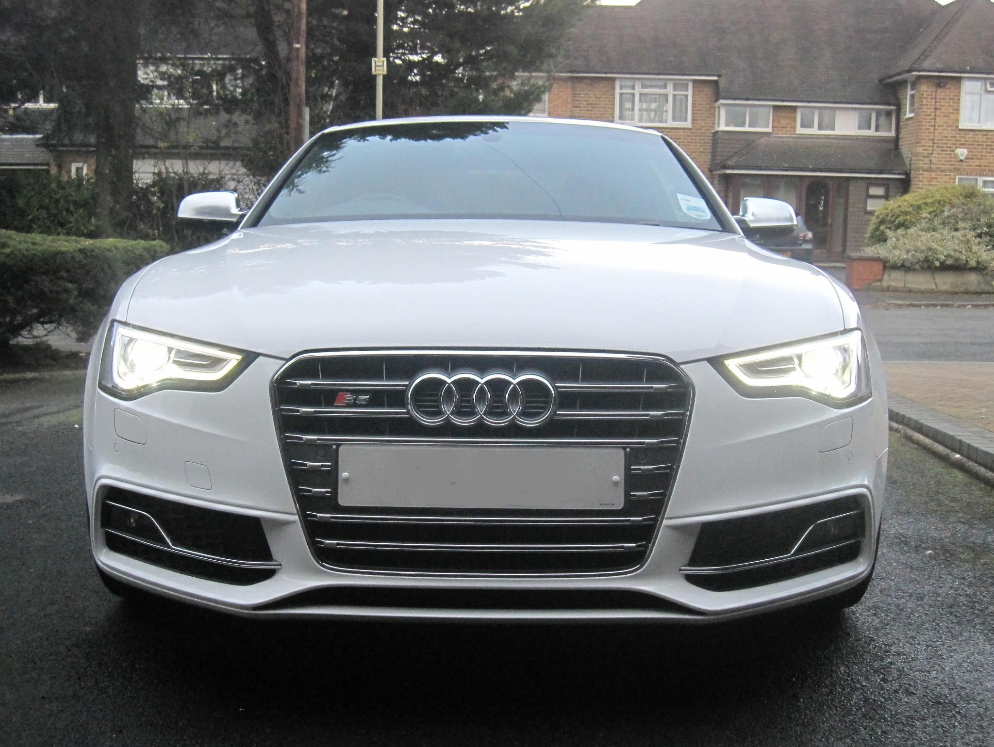 2012 audi s5 new LEDs!!! Audi a4, Audi, High