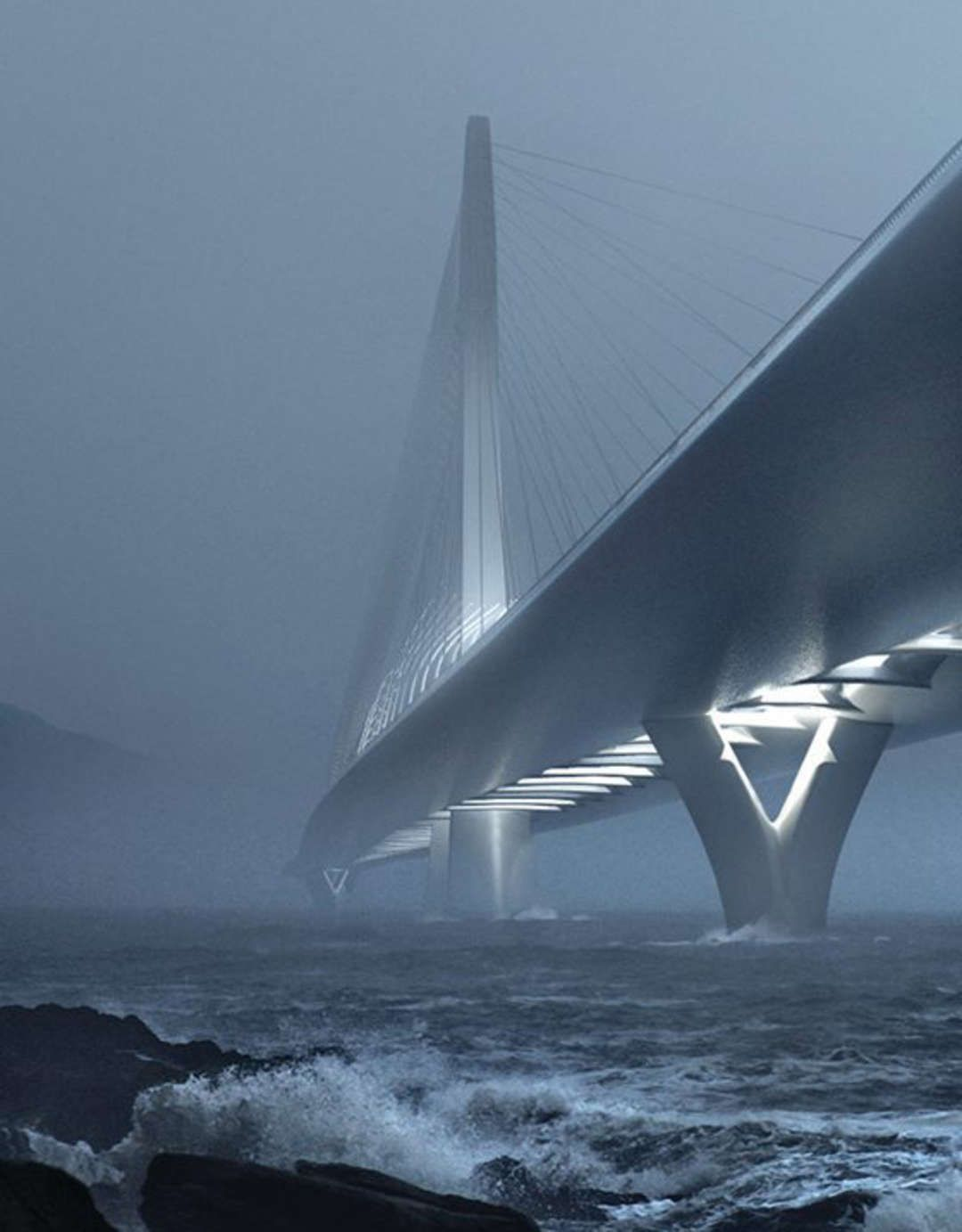 Zaha hadid architecture pinterest architektur for Kopenhagen interessante orte