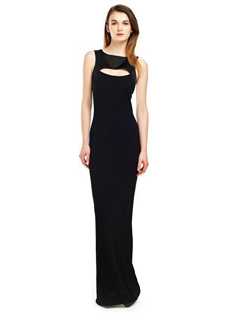 Siyah Uzun Elbise Gece Elbisesi Balo Elbisesi Kolsuz Elbise Dar Kesim Elbise Siyah Abiye Uzun Abiye Elbise Modelleri Elbiseler Uzun Elbise