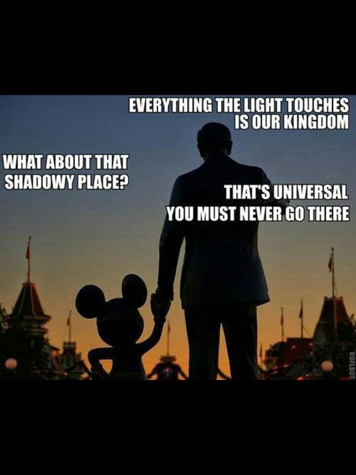 Image result for thats universal we must never go there meme