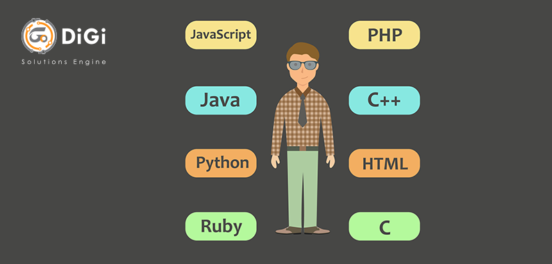 Web Development Is A Term That Is Used To Refer To The Process Of Creating A Website And Can Ra In 2020 Top Programming Languages Web Development Programming Languages
