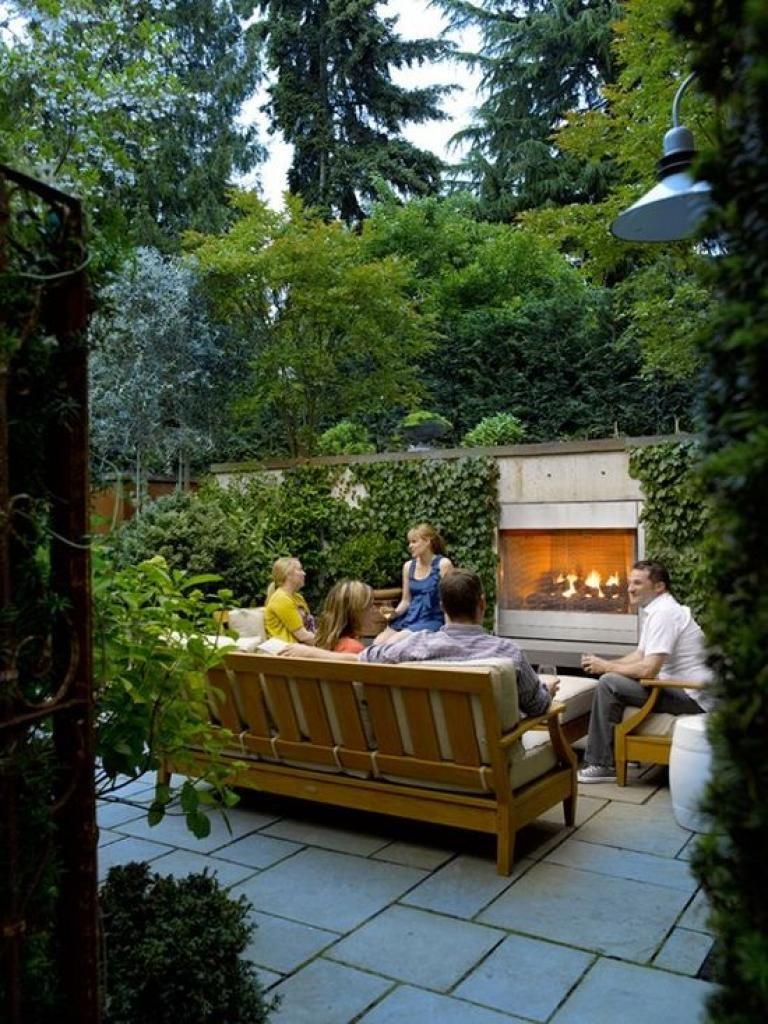 Admirable Small Garden Ideas And Designs Small Backyard Landscaping Garden Design Small Garden Design