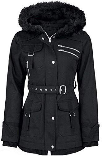 Enjoy exclusive for Mingqin hardware store  xifeng district Rosetic Gothic Coat Women Sequined Rivet Hooded Zipper Black Jackets online - Findthetoppopular -   - #Black #Coat #district #enjoy #exclusive #Findthetoppopular #Gothic #hardware #Hooded #jackets #Mingqin #ONLINE #papeisdeparedetumblr #Rivet #Rosetic #Sequined #Store #tumblrbackgrounds #tumblrbilder #tumblrblue #tumblrboy #tumblrinstagram #tumblrrainbow #tumblrrooms #tumblrropa #Women #xifeng #Zipper