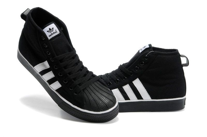cc026aaada08 ... addidas shoes for men shell top home » adidas originals nza shell mid mens  shoes