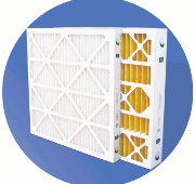 Glasfloss Air Filters The Clear Choice Since 1936 A Clean Filter Allows Your Heating An Heating And Cooling Heating And Air Conditioning Indoor Air Quality