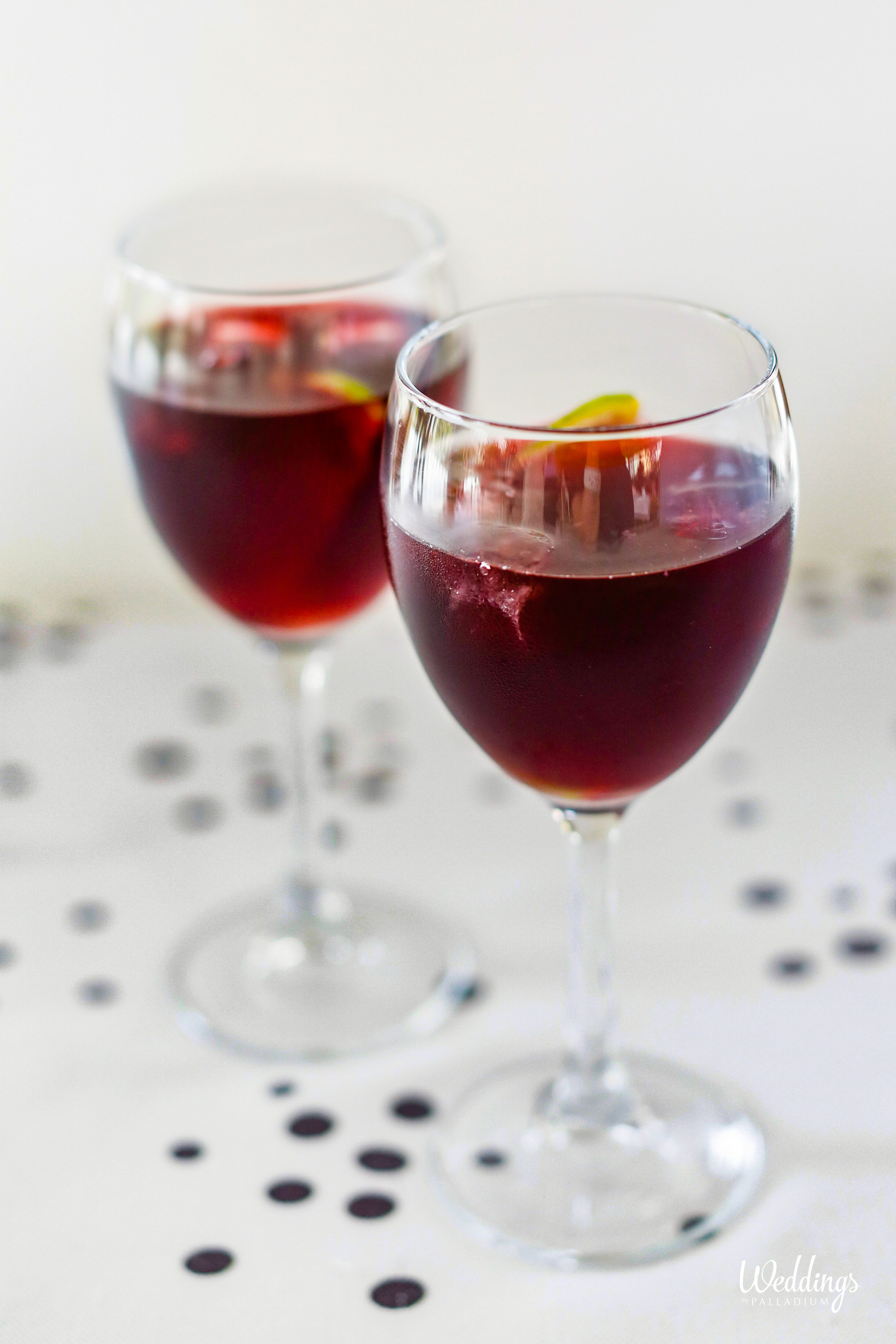 From Our Tapas And Sangria Bar From Our Range Of Food And Drink Stations Con Imagenes