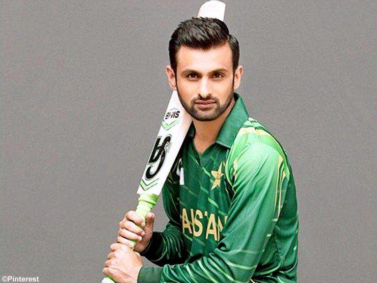 Shoaib Malik Hd Wallpaper Pakistan Cricket Team Shoaib Malik Cricket Teams