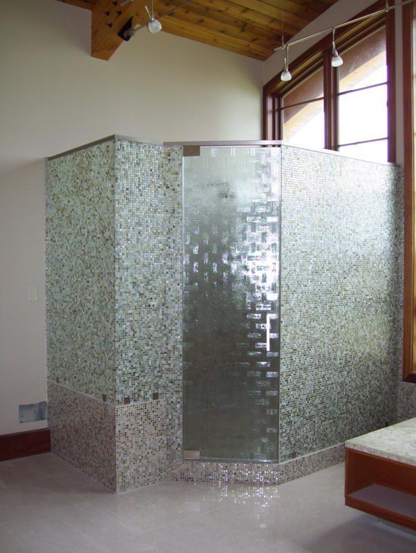 Patterned Glass Shower Doors Google Search Shower Doors Glass