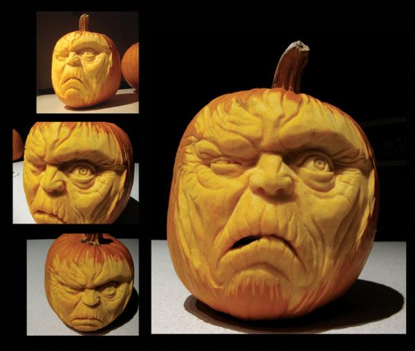 Pumpkin Creations 36