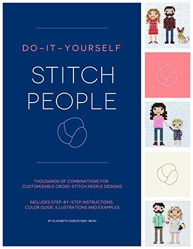 Do it yourself stitch people beanski llc wish list pinterest do it yourself stitch people beanski llc solutioingenieria Choice Image