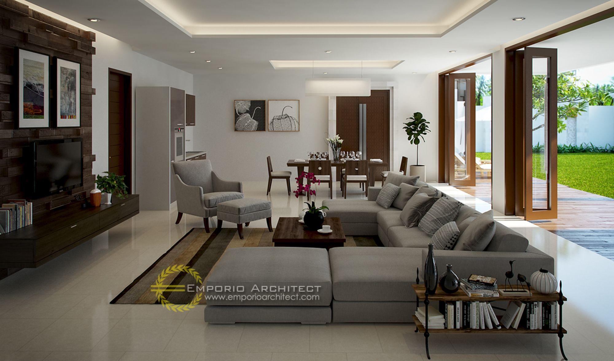 Jasa Desain Interior Villa - Living Room #desaininterior #desaininteriorrumah #jasainterior #jasadesaininterior #interiorrumah #jasainteriorrumah #interiorrumahminimalis #interiorrumahmodern