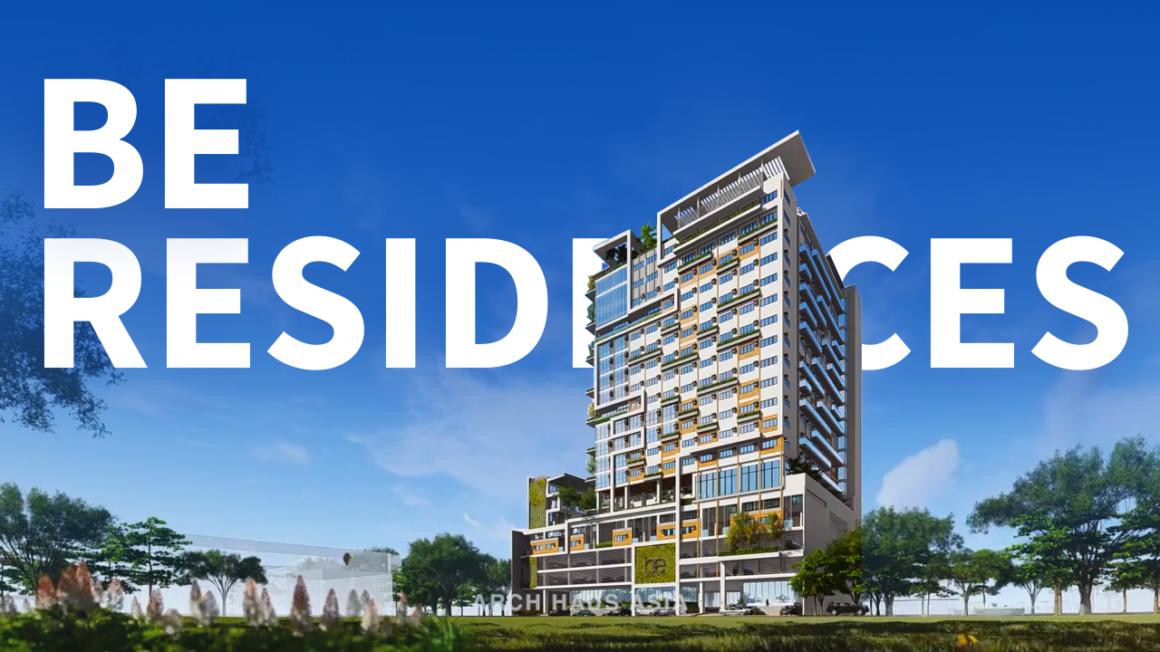 Live In A Residential Development That Offers A New Definition Of City Living Conveniently Located Near The City S Thriving Condominium Courtyard Design Cebu
