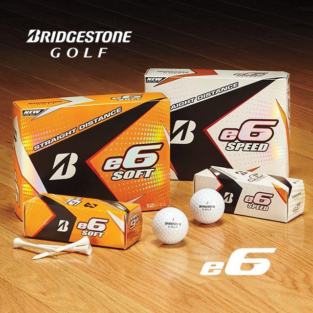 20++ Bridgestone e6 speed golf balls review ideas in 2021