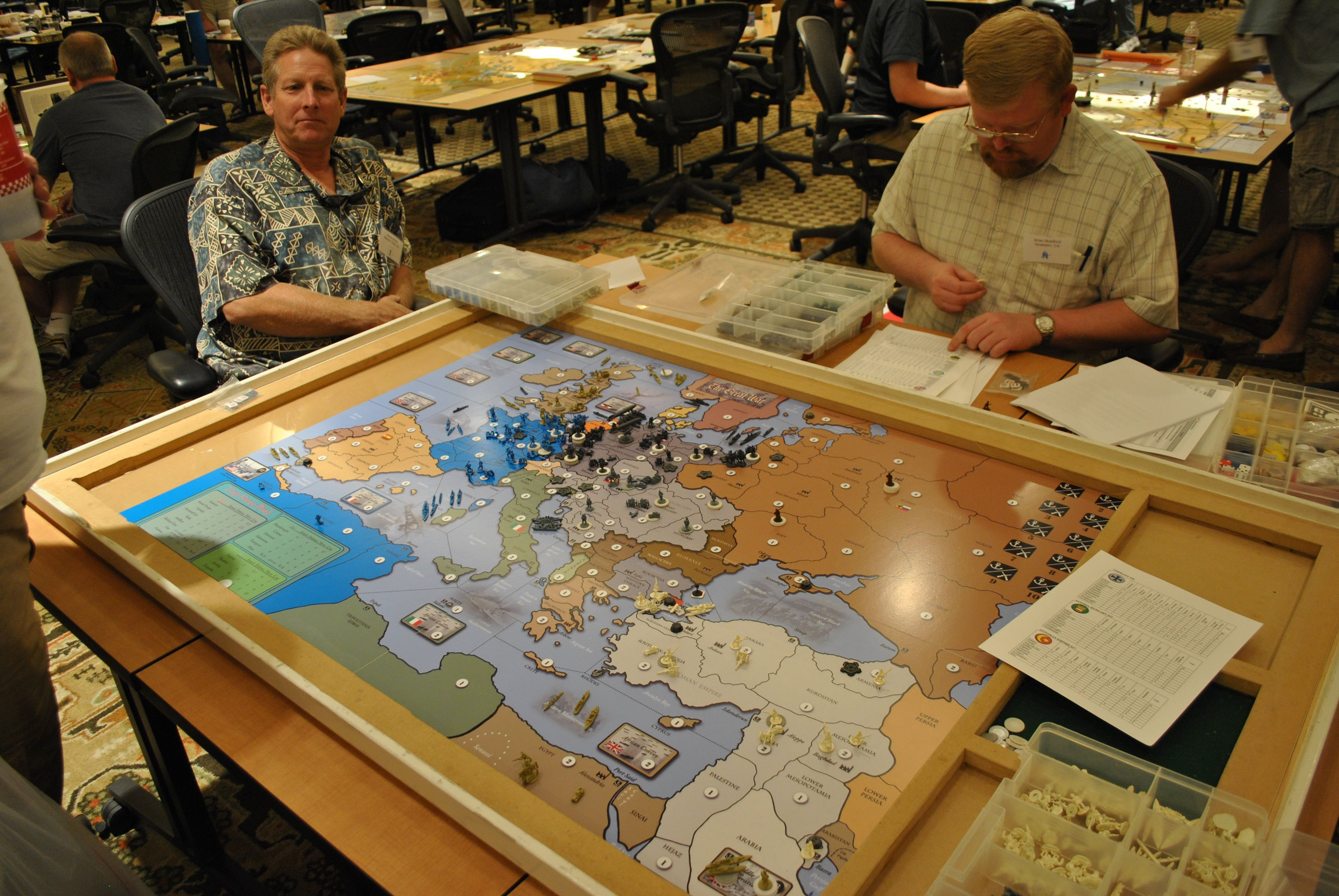 Image result for Axis & Allies WWI 1914 Board games, Ally
