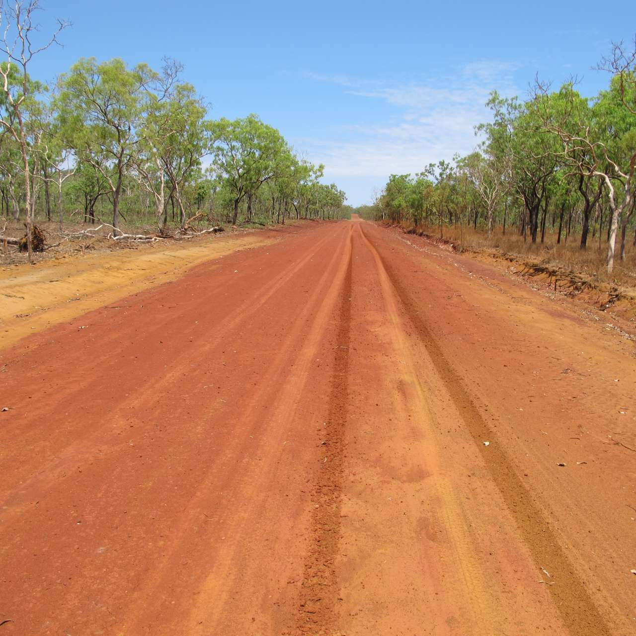 Reiseroute Gibb River Road Westaustralien Reisen Camper Australien