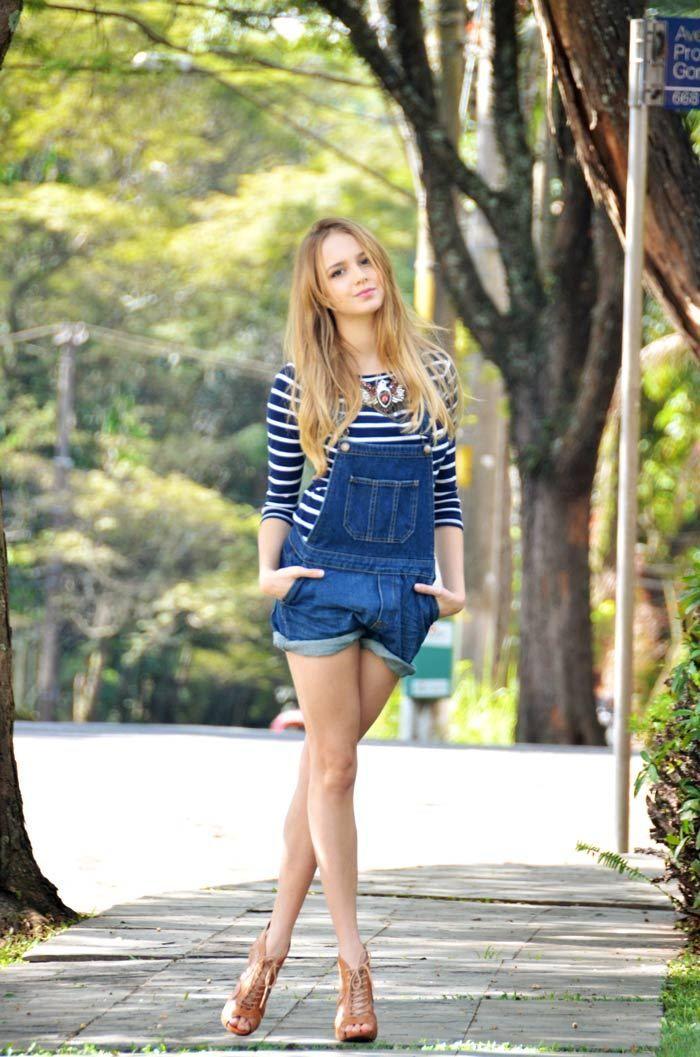 The Blonde Cherry ハイストリートファッション ファッションアイデア 美しい服