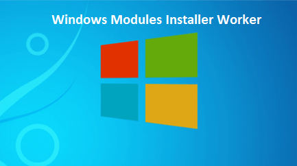 Image result for windows modules installer worker