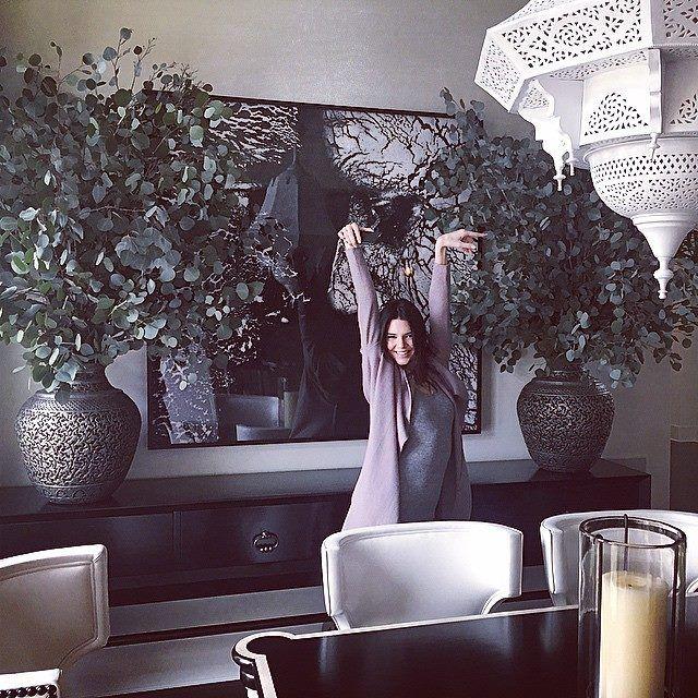 Khloe Kardashian Bedroom: Pin By П��💋Wendy💞 On The Kardashian & Jenner Family