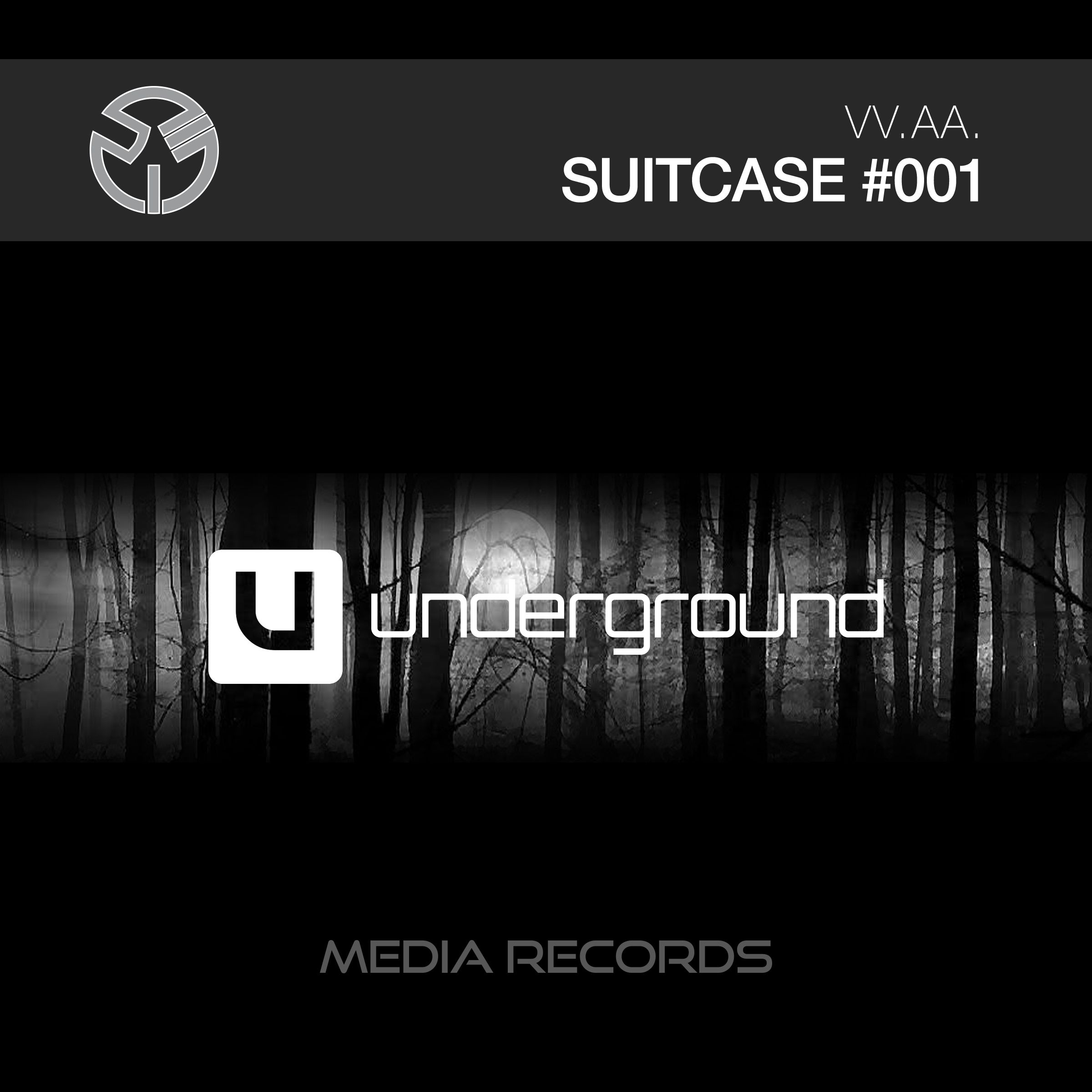 #housemusic Suitcase #001: Underground launches the Suitcase project, which will develop over a series of EPs collecting the music of new…