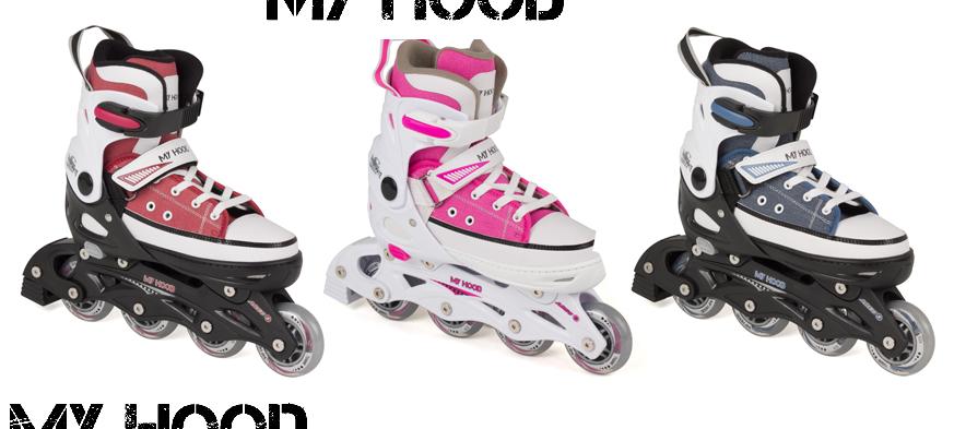 My Hood Rollers rulleskøjter kommer til at revolutionere  markedet for børnerulleskøjter denne jul - så bliv en af de første :-)  se dem her http://www.legehjulet.dk/index.php?controller=search&orderby=position&orderway=desc&search_query=rollers&submit_search=