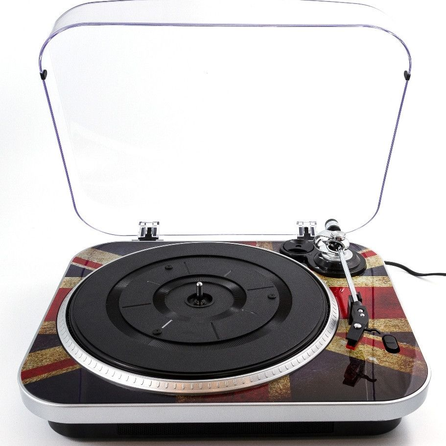 tv record player online pc