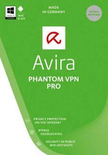 Avira Phantom VPN Pro 2.15.2.28160 https//ift.tt/2NcM07s