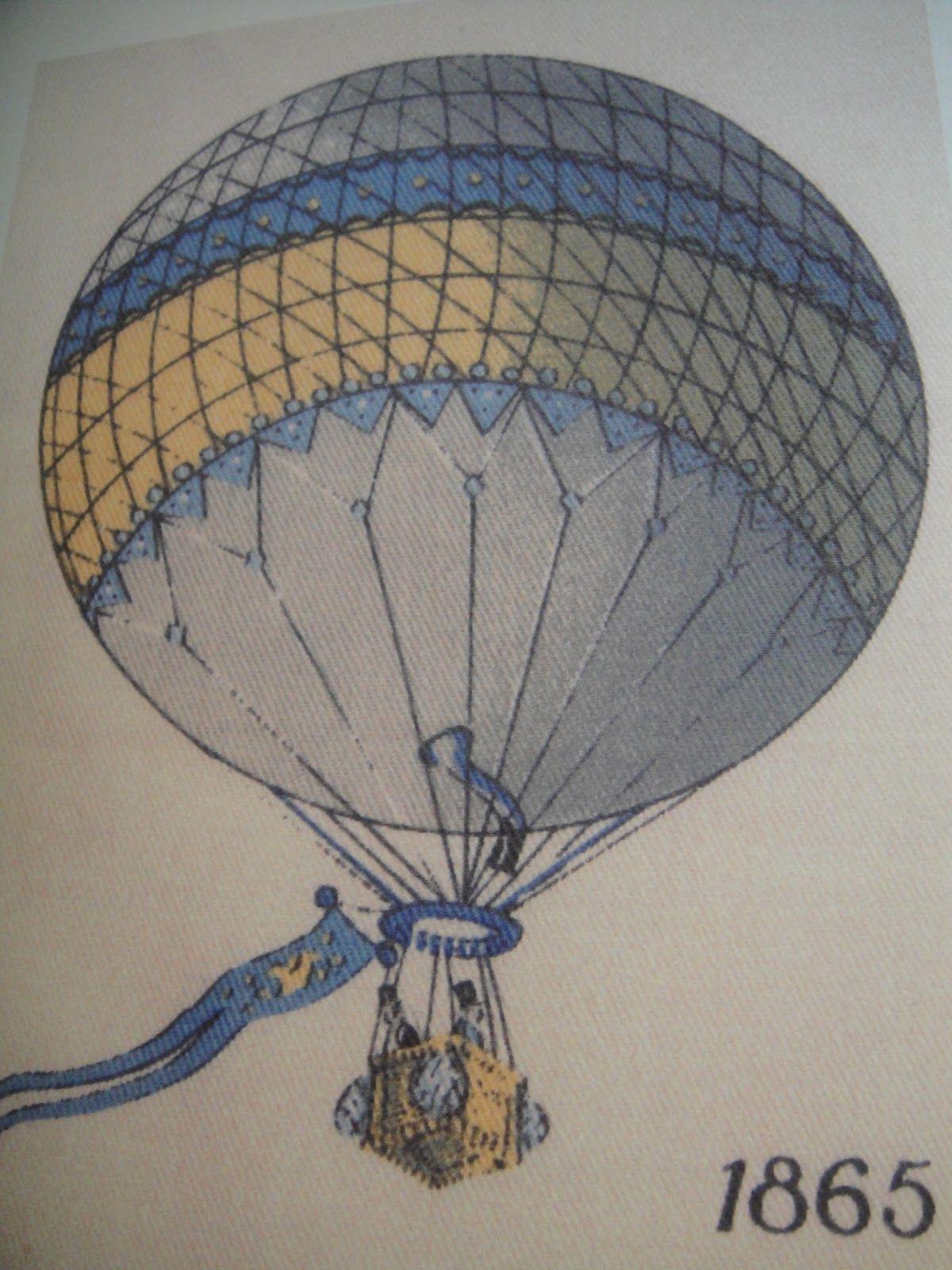 como dibujar globos aeroestaticos  Buscar con Google