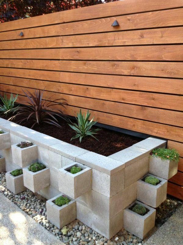 choisissez un panneau occultant de jardin projets essayer jardins amenagement jardin et. Black Bedroom Furniture Sets. Home Design Ideas