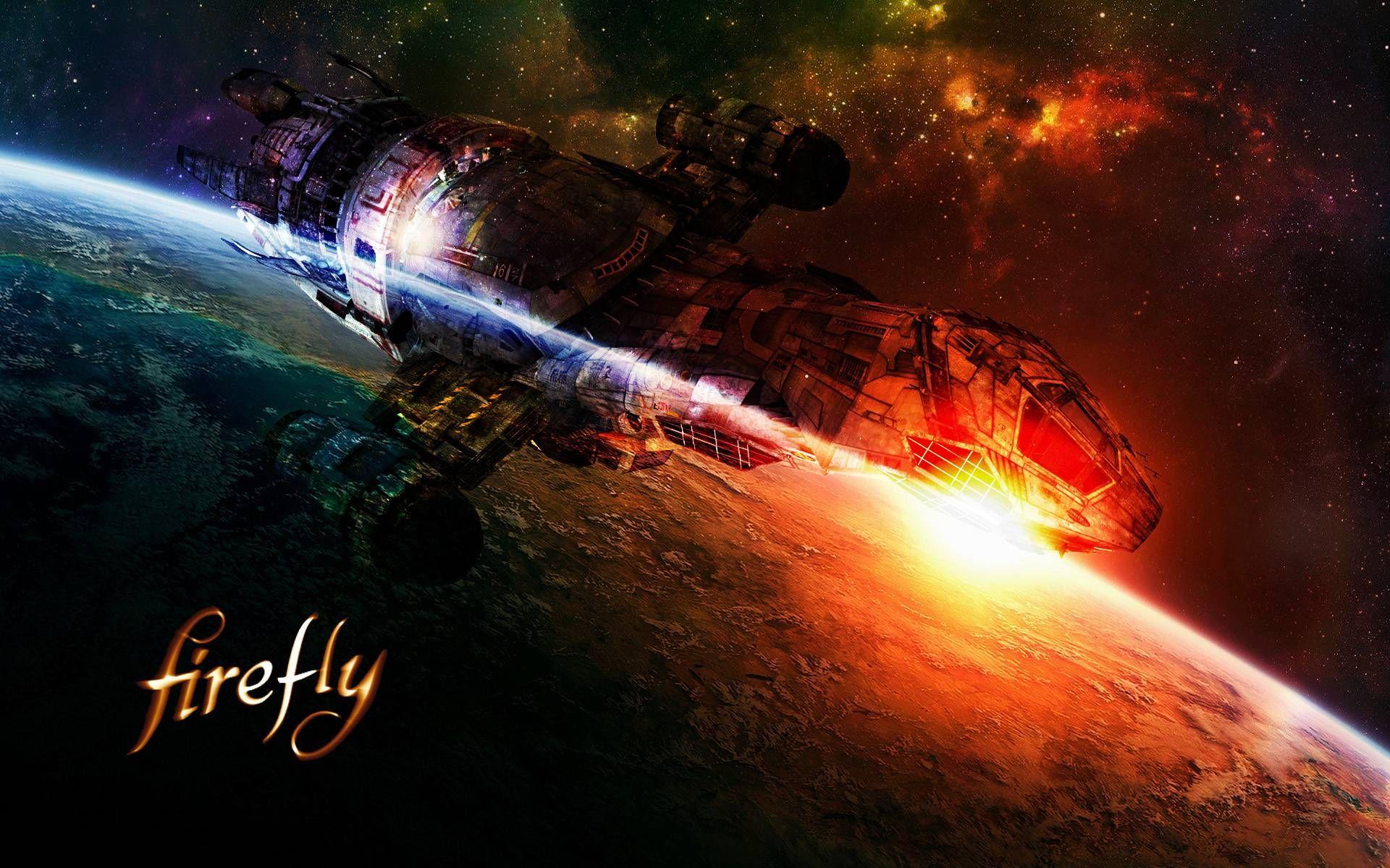 Hd Firefly Wallpaper Firefly Serenity Firefly River Tam
