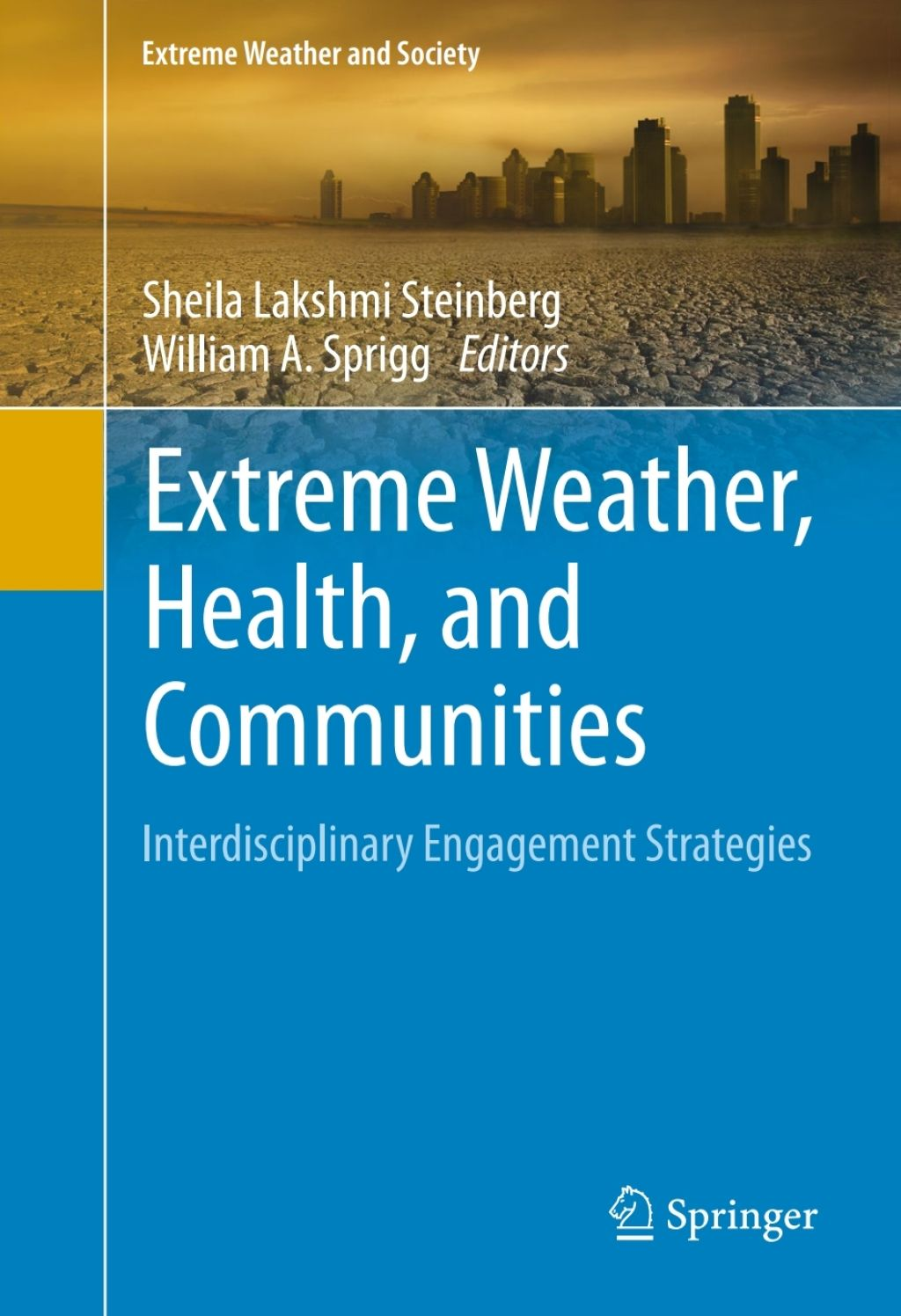 Extreme Weather Health and Communities eBook