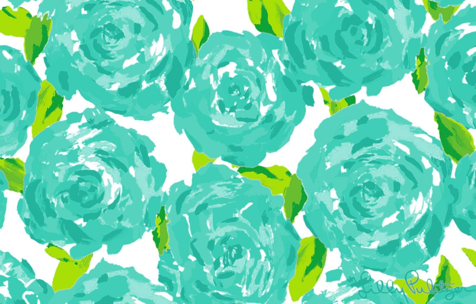 Lilly Pulitzer First Impression Home Decor