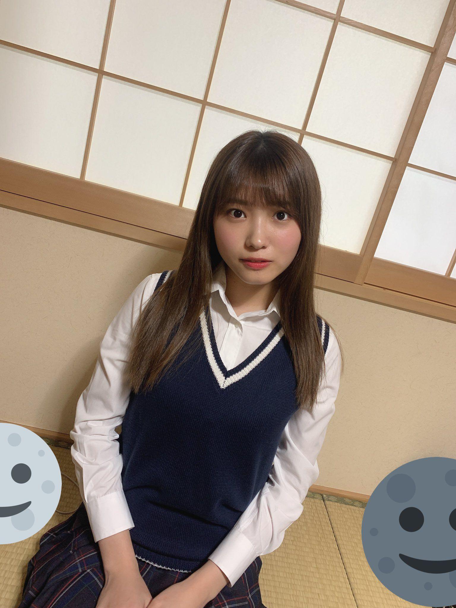 古田愛理 高校
