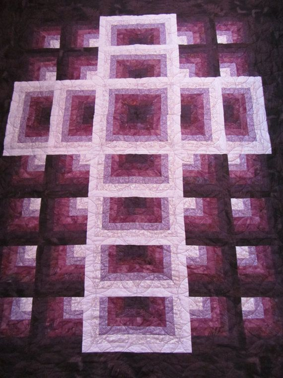 Monochromatic Quilts Patterns Google Search Quilt