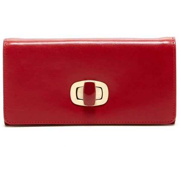 Hobo Doria Wallet $41