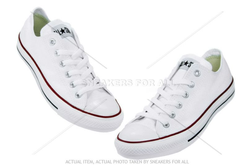 White chucks | Converse, Canvas sneakers womens, White
