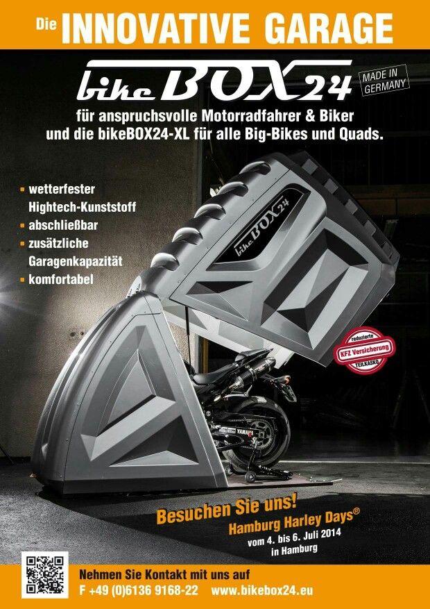 Bike Box 24 Bike Cars Motorcycles Motorcycle